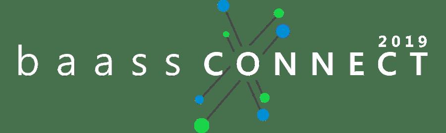 BAASS Connect Carribean 2019 Logo Spaces