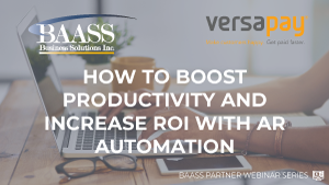 How To Boost Productivity and Increase ROI with AR Automation