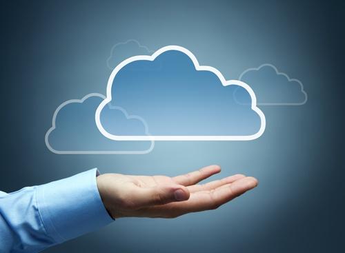 Cloud shutterstock_91647581 cloud solutions