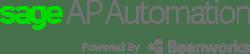 Sage AP Automation