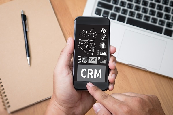 crm mobile solutions computer tech