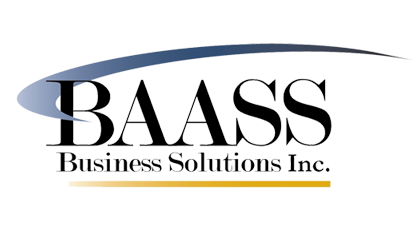 BAASS Business Solutions Inc Logo
