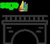 BAASSBrigde-MicrosoftCRM