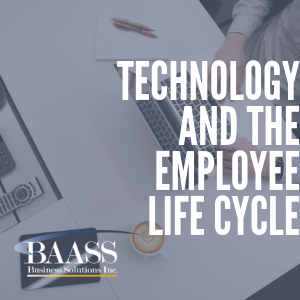 HR 3 - Technology and the Employee Lifecycle