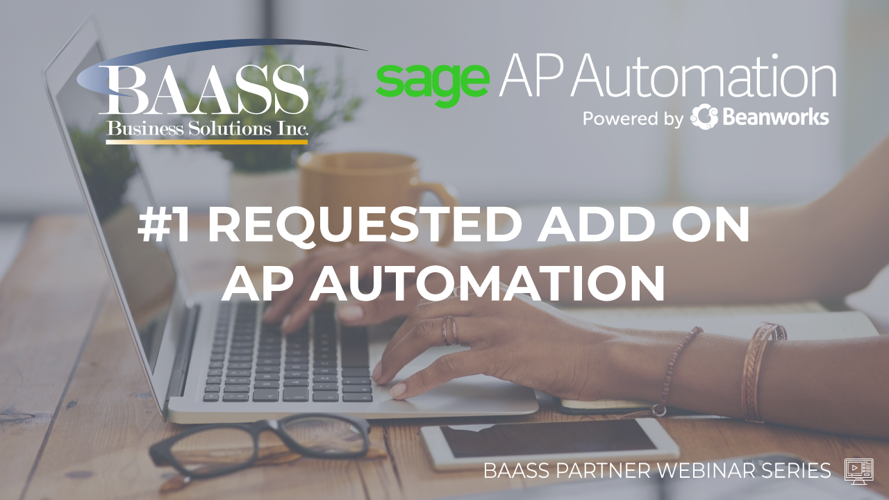 #1 Requested Add On AP Automation