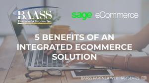 Sage eCommerce