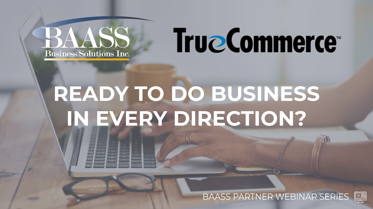 Ready to Do Business in Every Direction?