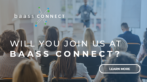 Twitter Post - Join Us BAASS Connect - Learn more