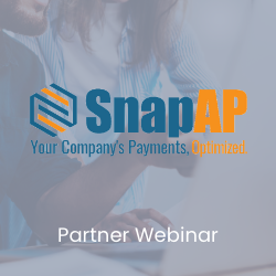 Hyperautomation of Accounts Payable by SnapAP: SnapAP + You = Easy, Simple, Faster, and Better