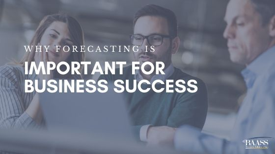 Why Forecasting is Important for Business Success