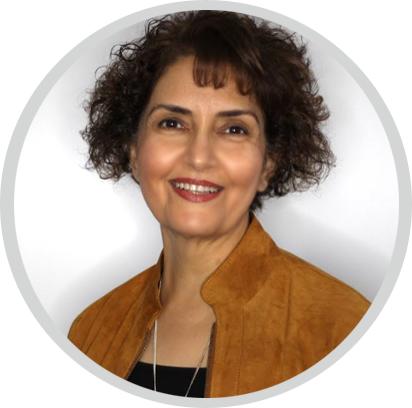 Zainab Salihi