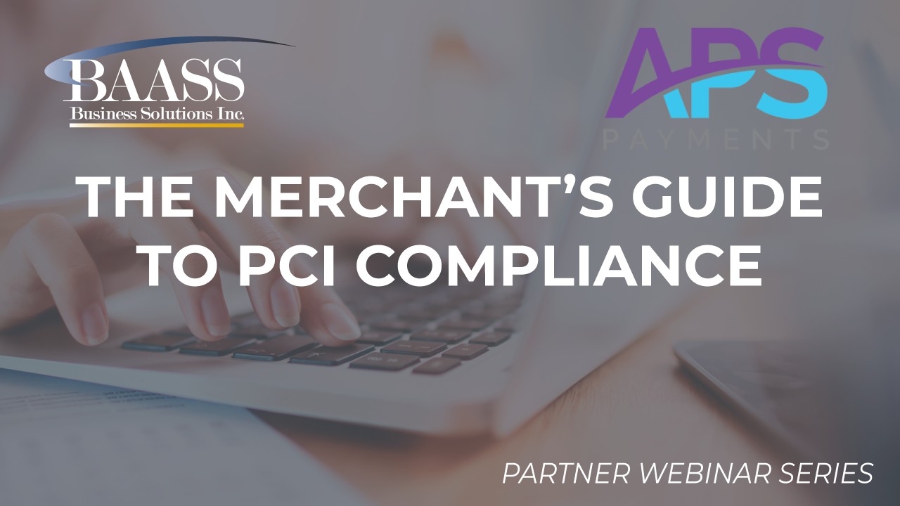 The Merchant's Guide to PCI Compliance