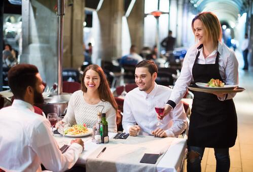 Business Solutions for Hospitality