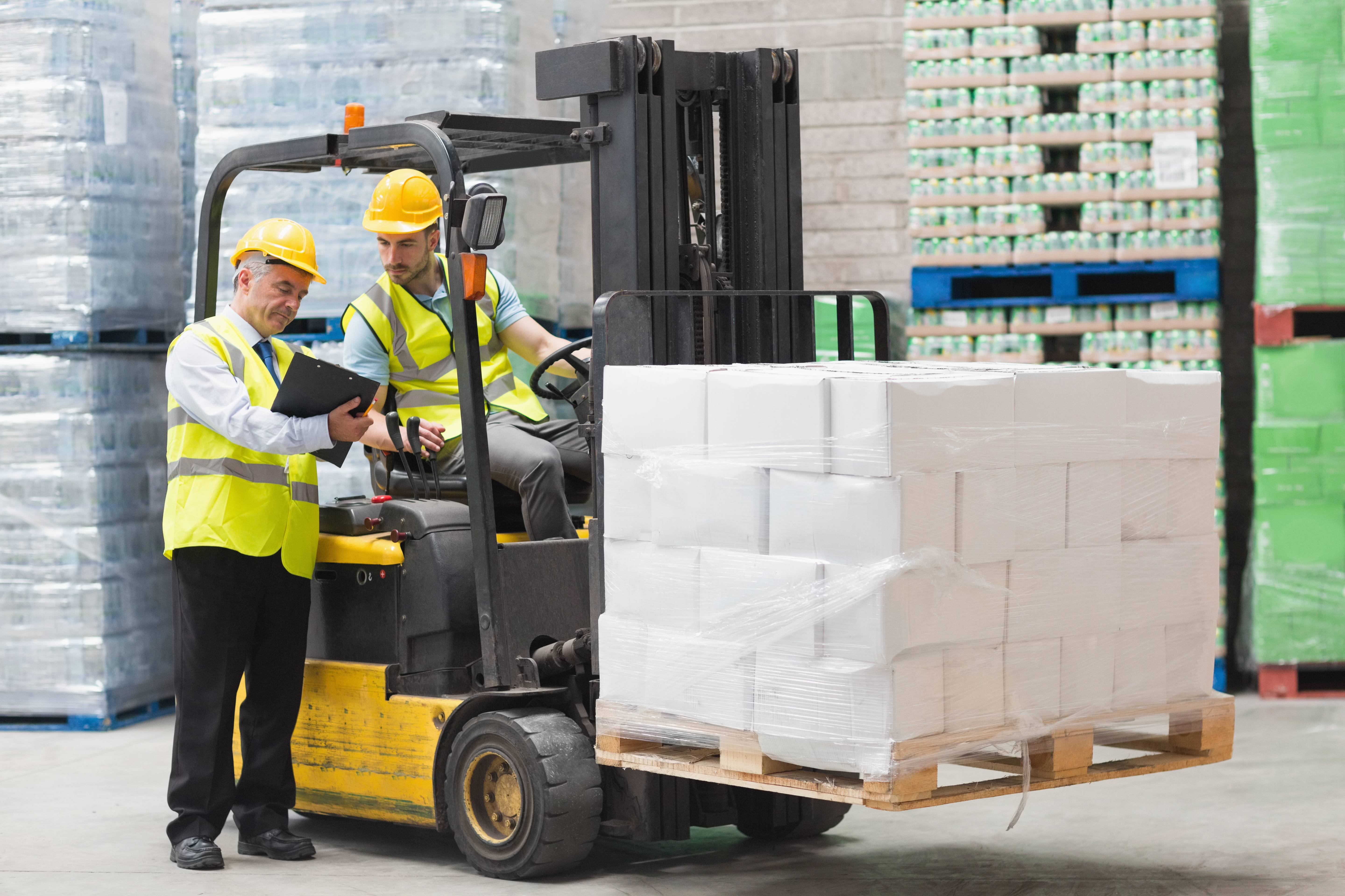Business Solutions for Wholesale Distribution