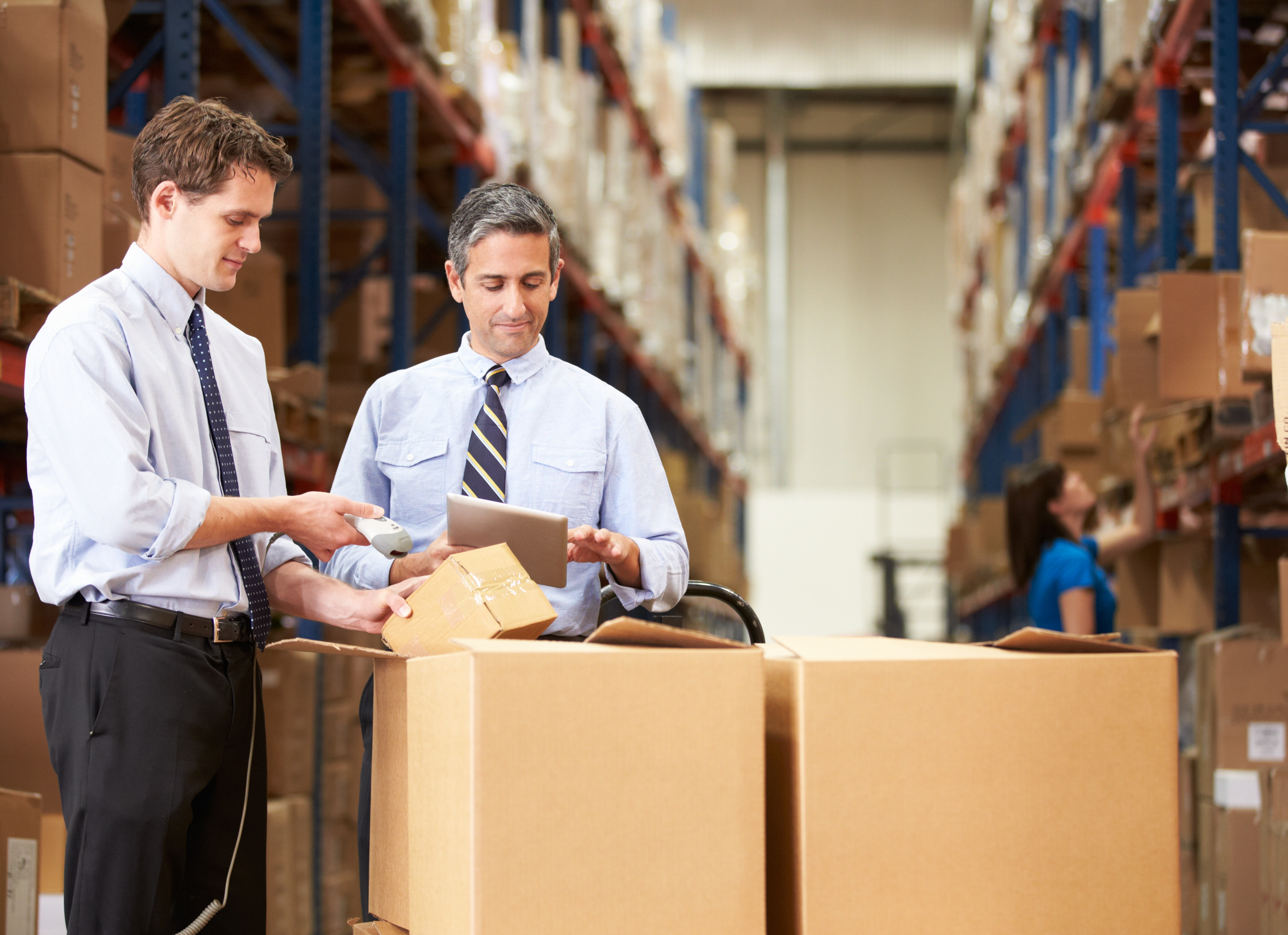 How to Speed Up Order Fulfillment without Compromising Accuracy