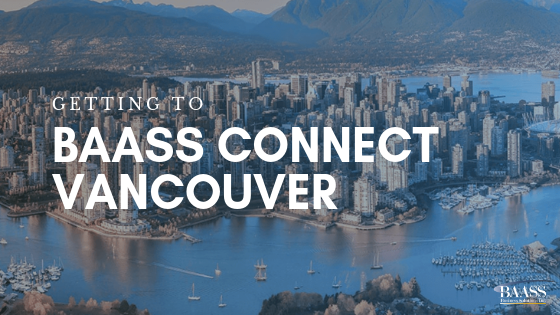 BAASS Connect Vancouver