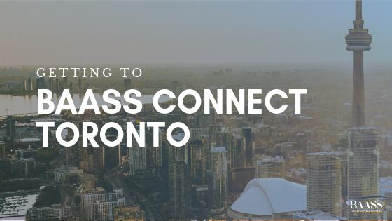 BAASS Connect Toronto 2019