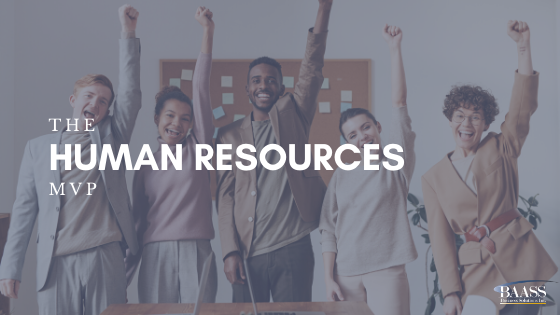 The Human Resources MVP