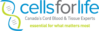 Cells for Life logo