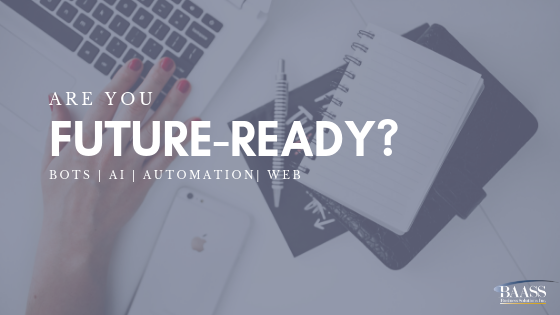 How Future-Ready Are You?