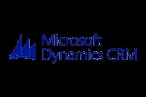 MS Dynamics CRM Logo