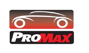 ProMax Auto Parts logo