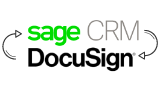 DocuSign for Sage CRM
