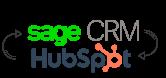 HubSpot and Sage CRM Integration