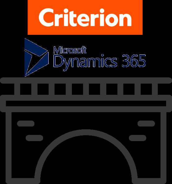 BAASS Bridge - Microsoft Dynamics 365 & Criterion